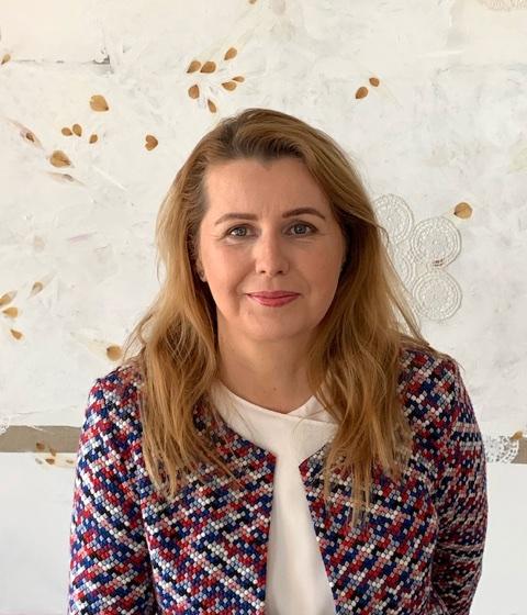 Ing. Iveta Fandlová